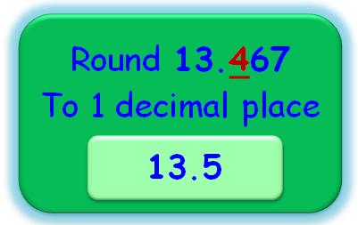 RoundDeci