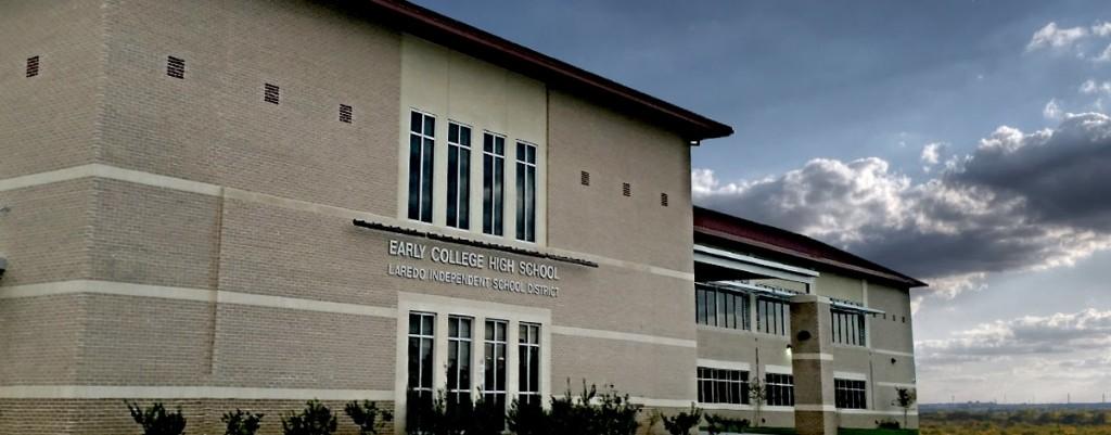 ECHS School